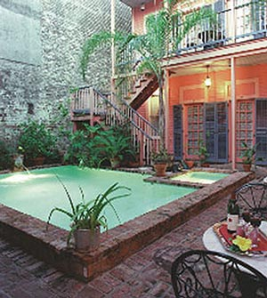 Frenchmen Hotel Best New Orleans Hotels