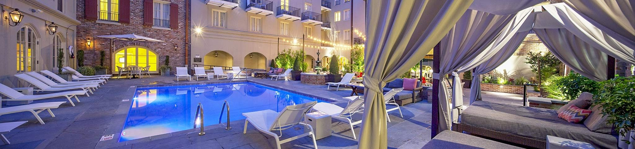 Best New Orleans Hotels