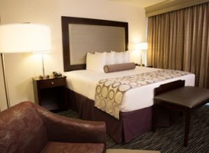 Deep Discounts at Newly Renovated Best Western Plus Landmark Hotel & Suites Photo
