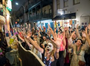 10+ Reasons to October in New Orleans Photo