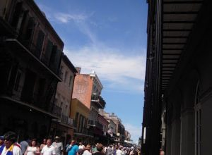 Best Time To Visit New Orleans Photo