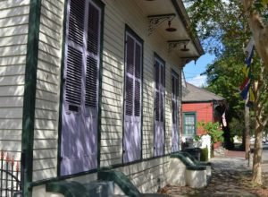 4 Reasons to FALL in love with New Orleans Photo