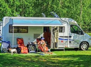 Let Us Hook You Up! RV Parks in New Orleans Photo