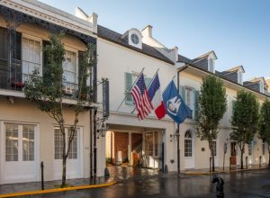 What New Orleans Hotels Are Doing To Keep You Safe Photo