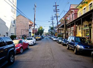 Getting Around: Transportation in New Orleans Photo