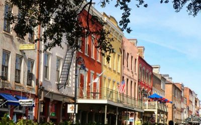 What New Orleans Hotels Are Doing To Keep You Safe
