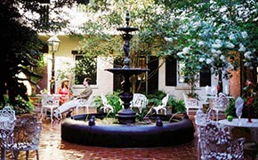 Discover Your Own Private World Of Elegance And French Quarter Romance At Hotel Provincial