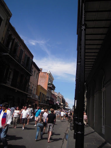 New Orleans Time / What time is it in new orleans?