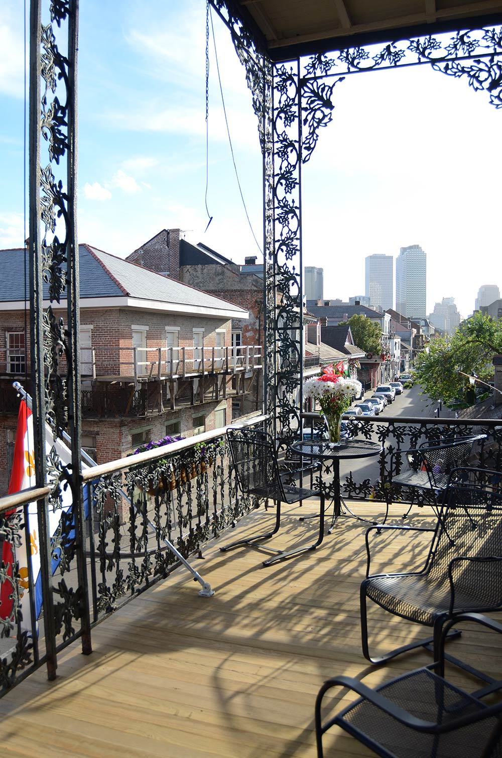 Where to stay in new orleans best new orleans hotels for Best hotels in garden district new orleans
