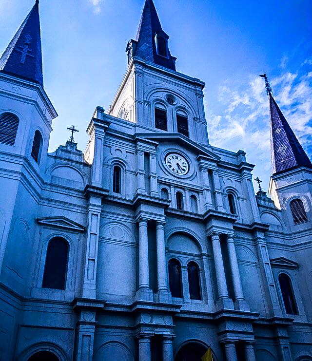Best places to take photos in new orleans best new for Best places to take a vacation